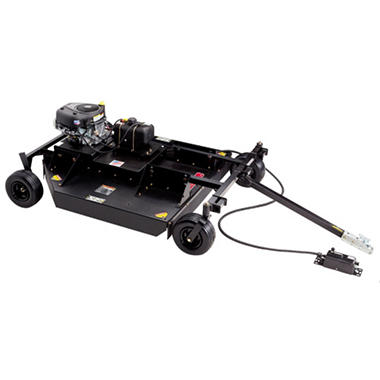 "Swisher 52"" 18.5 HP Rough Cut Tow-Behind Trailcutter"