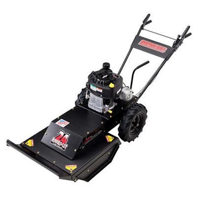 "Swisher 24"" 11.5 HP Walk-Behind Roughcut Mower"