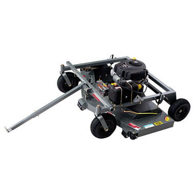"Swisher 66"" 20 HP Finish Cut Tow-Behind Trailmower"