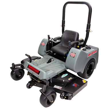 "Swisher 60"" 24 HP  Briggs & Stratton Zero Turn Riding Mower"
