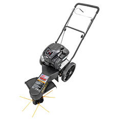 "Swisher 6.75 GT Easy Glide 22"" Self-Propelled String Trimmer"