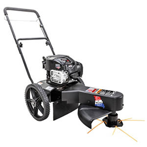 "Swisher 6.75 GT 22"" Standard String Trimmer - Powered by Briggs & Stratton"