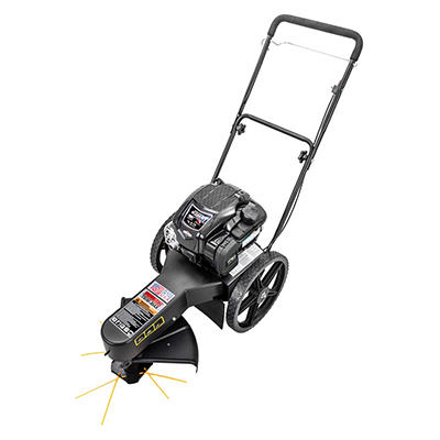 "Swisher 6.75 GT 22"" Deluxe String Trimmer - Powered by Briggs & Stratton"