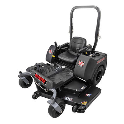 "Swisher 27 HP 66"" Electric Start Zero Turn Riding Mower California Compliant - Powered by Briggs & Stratton"