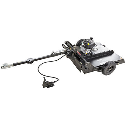 "Swisher 11.5 HP 44"" Rough Cut Trailcutter - Powered by Briggs & Stratton"