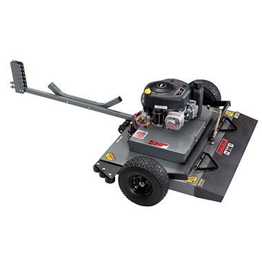 "Swisher 11.5 HP 44"" Electric Start Finish Cut Trail Mower - Powered by Briggs & Stratton"