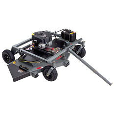 "Swisher 19 HP 66"" Finish Cut Trail Mower - Powered by Briggs & Stratton (2 Models Available)"