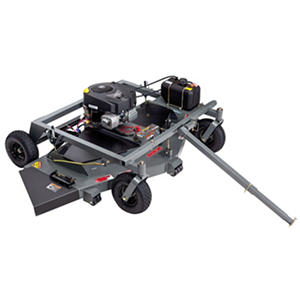 "Swisher 19 HP 66"" Finish Cut Trail Mower - Powered by Briggs & Stratton"