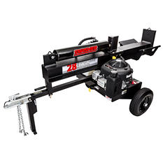 Swisher 10.5 HP 28 Ton Log Splitter