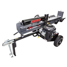 Swisher 11.5 HP 34 Ton Electric Start Log Splitter