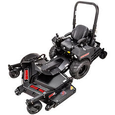"Swisher 66"" Commercial Grade Front Mount BIG MOW ZTR"