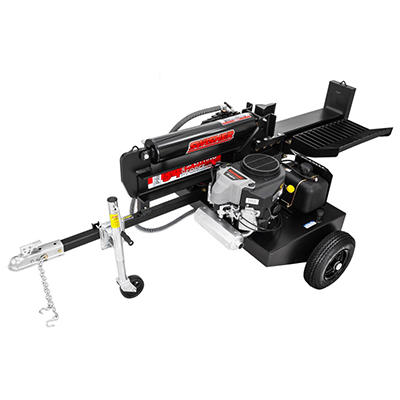 Swisher 14.5 HP 34 Ton Commercial Grade Log Splitter