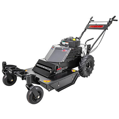 Swisher Predator Talon Commercial Pro 11.5 HP 24