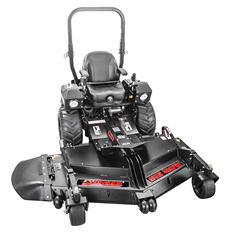 "Swisher 66"" Commercial Pro Front Mount Big Mow ZTR"