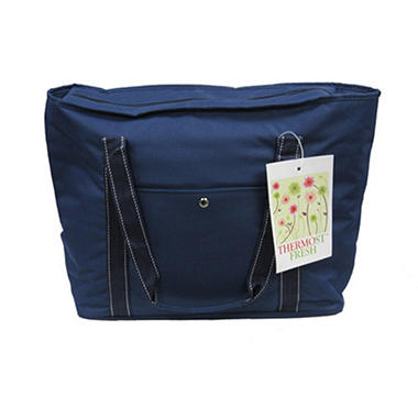 Quest Insulated Shopping Bag - Various Colors
