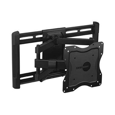 "OmniBasics Full Motion Mount for 32"" - 63"" TVs"