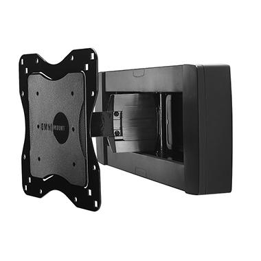 "OmniBasics LED Full Motion Mount for 23"" - 60"" TVs"