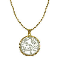 Love, Earth™ Tree of Life Pendant