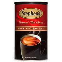 Stephen's Gourmet Milk Chocolate Hot Cocoa - 4 lbs.