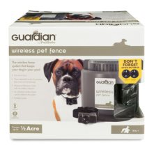 Guardian by PetSafe Wireless Fence System