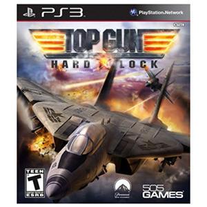 Top Gun Hard Lock - PS3