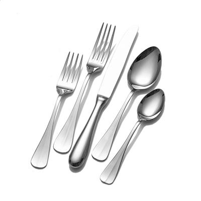 Wallace 45-piece Flatware Set  -  Blaine