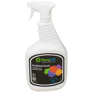 Finishing Touch Spray - 32 oz.