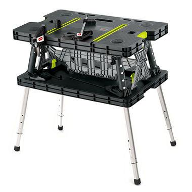 Keter - Folding Work Table
