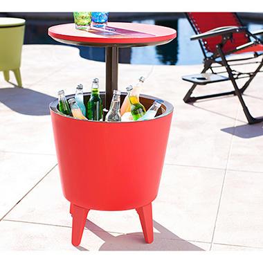 cool bar red sam 39 s club. Black Bedroom Furniture Sets. Home Design Ideas