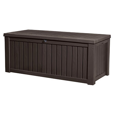 Keter Jumbo Deck Box - 150 Gallon