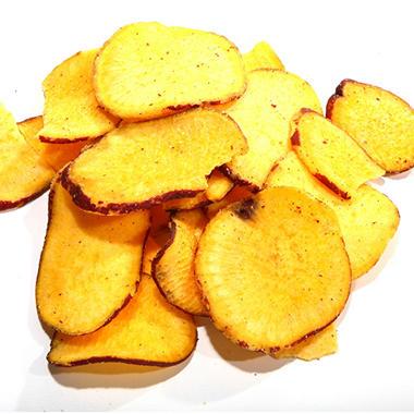 Davis Lewis Orchards Sweet Potato Chips - 16 oz.
