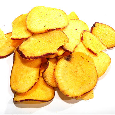 Davis Lewis Orchards Sweet Potato Chips - 16 oz.