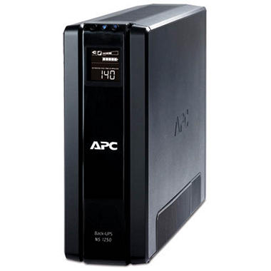 APC BN1250G Battery Back-up/Surge Protector