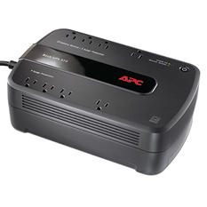 APC Back-UPS NS 8 Outlet 575VA, 120V