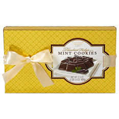 Decadent Fudge Mint Cookies - Gold -37.6 oz