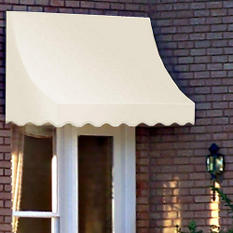 Beauty-Mark® Awning - Nantucket®