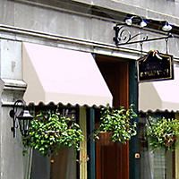Beauty-Mark® Awning - San Francisco®