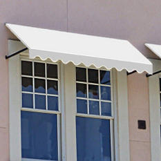 Beauty-Mark® Awning - Dallas Retro®
