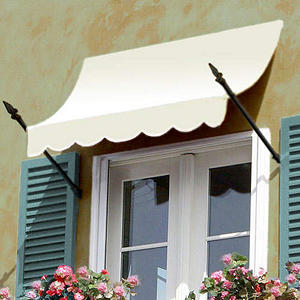 Beauty-Mark® Awning - New Orleans®
