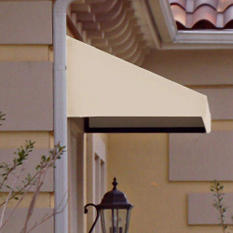 Beauty-Mark® Awning - New Yorker® - White