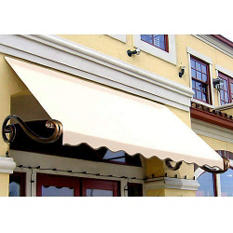 Beauty-Mark® Awning - Charleston®