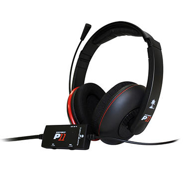 Ear Force P11 Headset for the PS3, PC or Mac
