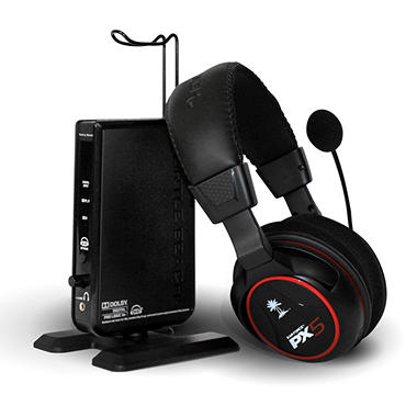 Ear Force PX5 Headset for the PS3 or Xbox 360