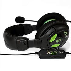 Turtle Beach Ear Force X12 Headset