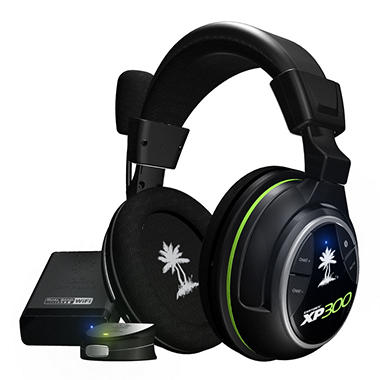 Turtle Beach Ear Force XP300 for the Xbox 360