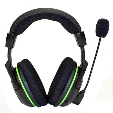 Turtle Beach Ear Force X32 Wireless Headset for the Xbox 360