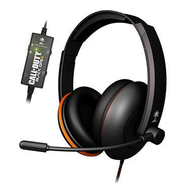 Call of Duty: Black Ops II Ear Force Kilo Limited Edition Headset for the PS3, Xbox 360, PC, or Mac