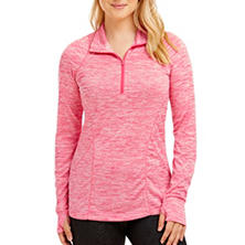 Balance Collection 1/4 Zip Pullover (Assorted Colors)