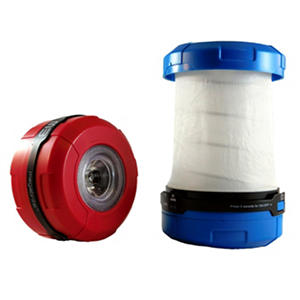 Megabrite LED Pop-up Lantern & Flashlight