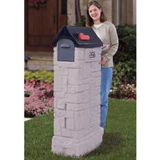 Mailmaster Store More Mailbox